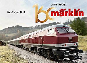 m�rklin new itemsMarklin Nieuw 2018 #9